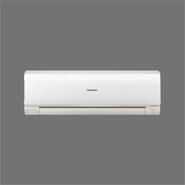 Panasonic CS/CU-XC12QKY 1 Ton 5 Star Split Air Conditioner