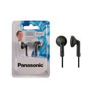 Panasonic RP-HV094GU-K Stereo Inside Headhone
