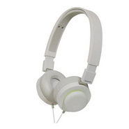 Panasonic RP-HXD5E-W Stylish Headphone