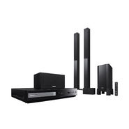 Pioneer (HTZ-270DVD) HDMI DVD Home Theatre System with USB input, 2 Tower Speakers & Down Firing Sub-Woofer