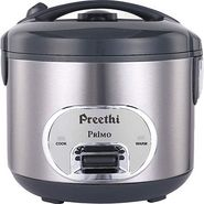 Preethi RC 307 Primo Satin 1.0L Rice Cooker
