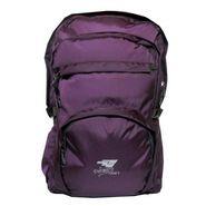 Donex Nylon Rucksack RSC412 -Purple