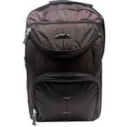 Donex Nylon Rucksack RSC00686 -Purple