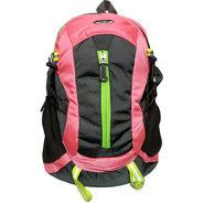 Donex Multi Color Laptop Backpack -RSC751