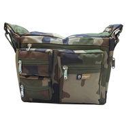 Donex Polyester Multicolor Messenger Bag -Rsc01434