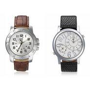Set of 2 Rico Sordi Analog Wrist Watches_RSD55_S2_LL