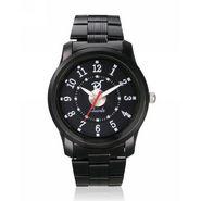 Rico Sordi Analog Wrist Watch - Black_RSMW_S4