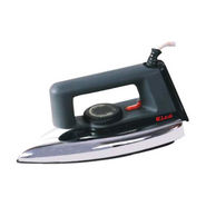 Rico AI 07 Steel Body Dry Iron - Black