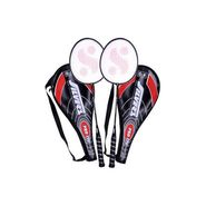 Silver's Pack of 2 Badminton Kit - SIL-PRO-170-COMBO-2