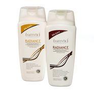 Sattvik Organics Perfect Hair Combo (400g)