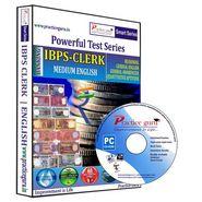 Practice Guru IBPS Clerk - Smart-050