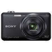 Sony Cybershot DSCWX80 Digital Camera Black