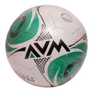 AVM Striker Football Size 5, Dia 22 cm - Multicolor