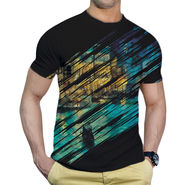 Effit Printed Casual Tshirts_Try0610 - Multicolor