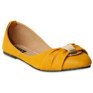Ten Fabric Bellies For Women_tenbl011 - Yellow
