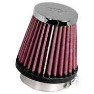 Bike Air Filter For Royal Enfield Classic Chrome