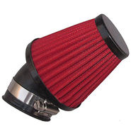 Bike Air Filter To Increase Performance And Mileage