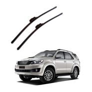 Autofurnish Frameless Wiper Blades for Toyota Fortuner (D)21