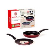 United Ucook Non-stick cookware Set Of 2 pcs