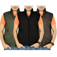 Pack of 3 Stylox Bomber Jacket_Sty3bj