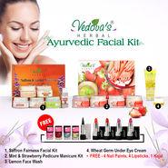 Vedova's Ayurvedic Facial Kit