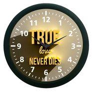 meSleep True Love Wall Clock (With Glass)-WCNW-01-14