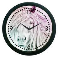 meSleep Hourse Wall Clock (With Glass)-WCNW-01-27