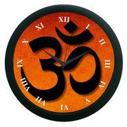 meSleep Om Wall Clock (With Glass)-WCNW-01-29