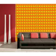 meSleep Contemporary Water Active Wall Paper 40 x 120 Inches-WPWA-03-60
