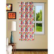 Story @ Home 1 pc Digital Print Window curtain-5 feet-WRT1101