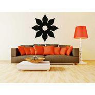 Floral Decorative Wall Sticker-WS-08-084