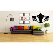 Rangoli Design Decorative Wall Sticker-WS-08-146
