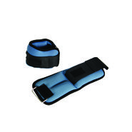 Welcare Ankle and Wrist Weight - 2 x 1.0Kg