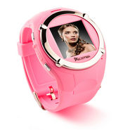 XElectron M998 Multimedia Watch cum Mobile - Pink