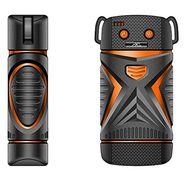 AXL XPB051 5100mAh Power Bank - Black