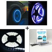 Amazing Water-Proof Car LED combo
