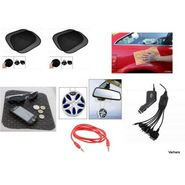 Car Accessories Combo for Hatchback