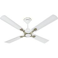 Havells Leganza 4B 1200 mm Ceiling Fan - Pearl White Silver