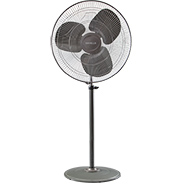 Havells Wind Storm 500 mm Pedestal Fan - Grey