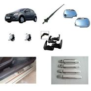 Combo Of Hyundai i20 Car Accessories-i20_acce