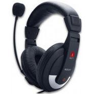 iBall Rocky Headphone - Black
