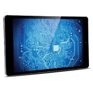 iBall Slide 3G-i80 Android Kitkat, Quad Core Processor with 1GB RAM & 16GB ROM 3G Calling Tablet