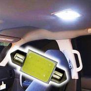 Pack of 2 Car Roof LED White Light