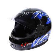 Branded Af02 Full Face Helmet (Large Size)