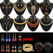 Jewels of London Fashion Jewellery Collection