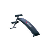 Kamachi Branded Curved Sit Up Bench-004