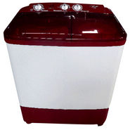 Lloyd 6.8 Kg Semi Auto Washing Machine LWMS68