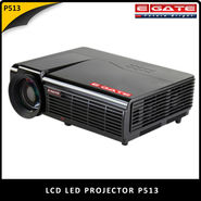 Egate P513 LED Projector 3600 Lumens