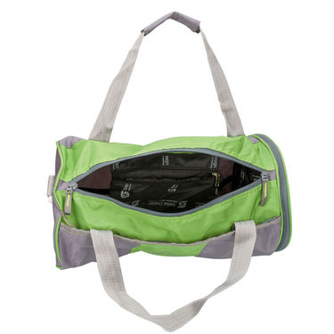 Swiss Design Color Gym and Travel Gear_SDB-5040GR1