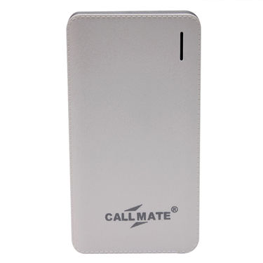 Callmate Power Bank T3 8000 mAh - Grey